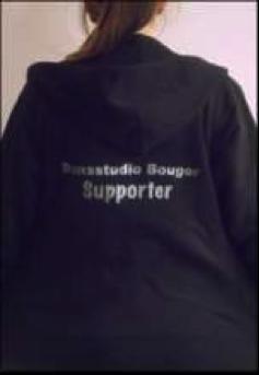 Vest supporter (nr. 27)