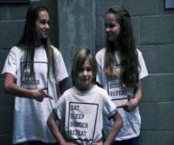 Wit t-shirt volwassenen (nr. 62)