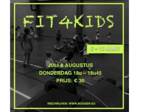 Fit4Kids